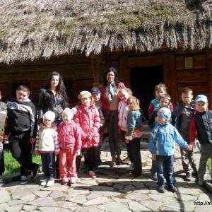 Старе село 2013