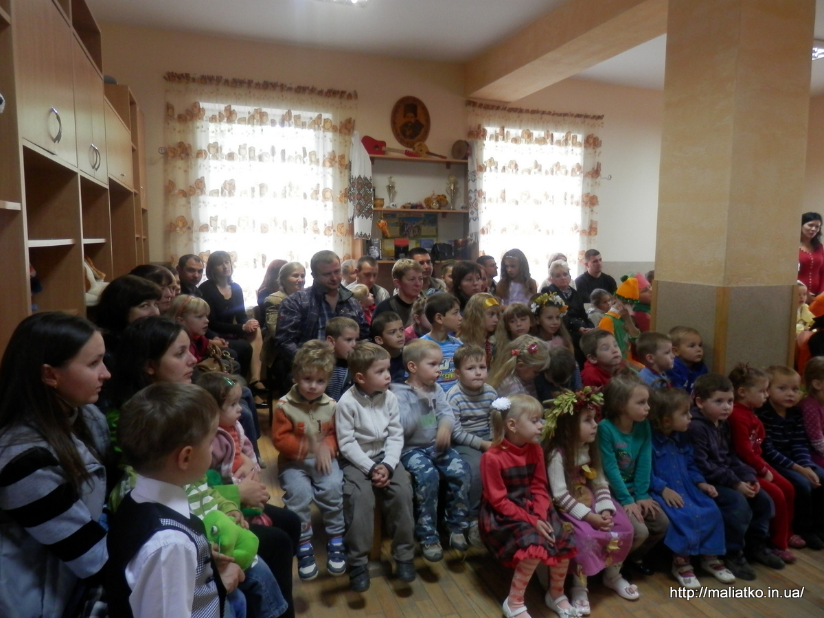 Санаторій Малятко - Набір дітей на реабілітацію з патологією опорно-рухового апарату та нервової системи