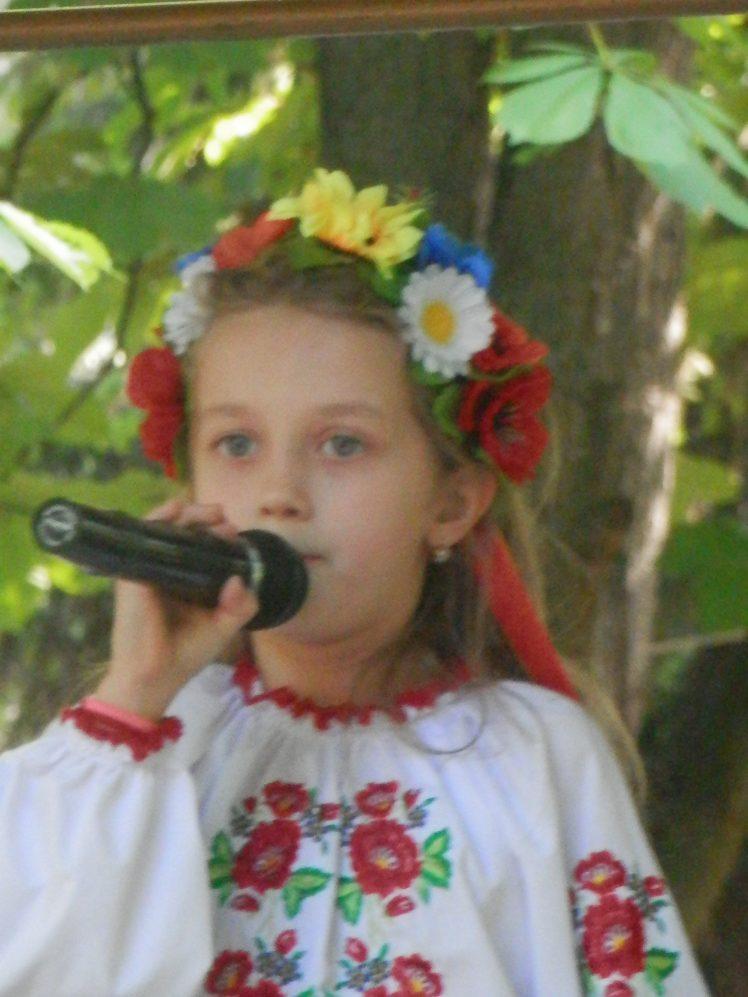 1 червня –  Всесвітній День захисту дітей